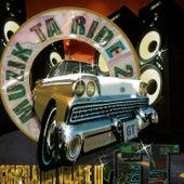 Muzik Ta Ride 2, Vol. 3 by Various Artists