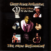 Ghetto Prince Productions: The New Beginning by Various Artists