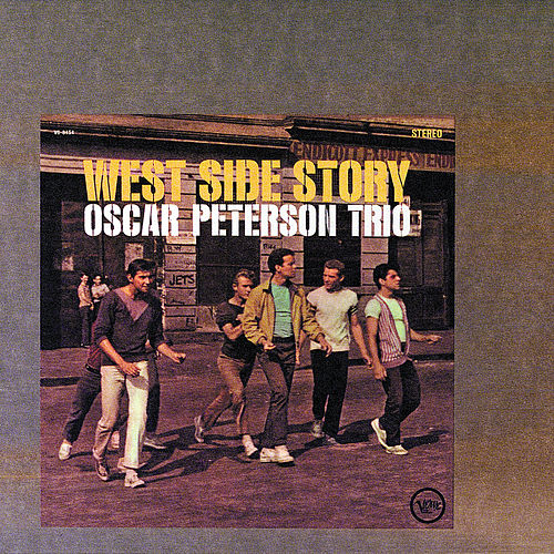 West Side Story by Oscar Peterson