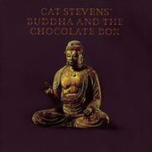 Buddha & The Chocolate Box by Yusuf / Cat Stevens
