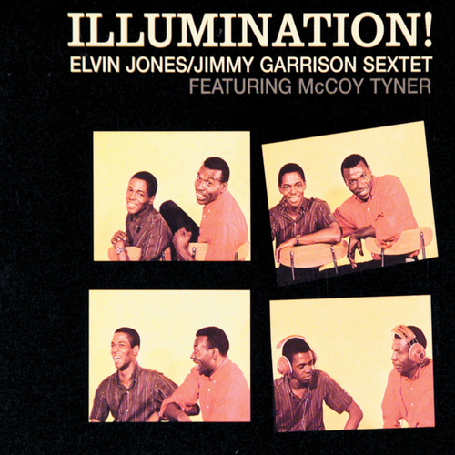 Illumination! by Elvin Jones