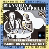 Plays Berlin, Kern, Porter & Rodgers & Hart by Stephane Grappelli