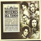 Mujeres del Tango - Bs As Tango - by Various Artists