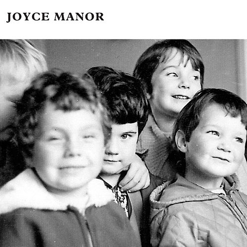 S/T by Joyce Manor