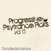 Progressive Psy Trance Picks, Vol.13 by Various Artists