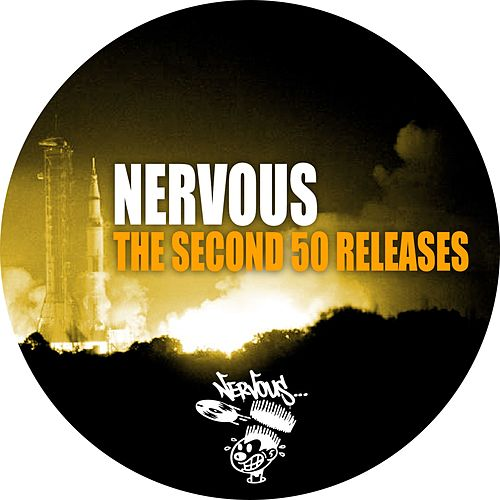 Nervous: The Second 50 Releases by Various Artists