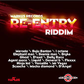 Re-Entry Riddim by Various Artists