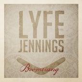 Boomerang by Lyfe Jennings