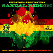 Saxual Riddim by Various Artists