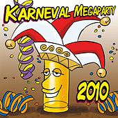 Karneval Megaparty 2010 by Karneval!