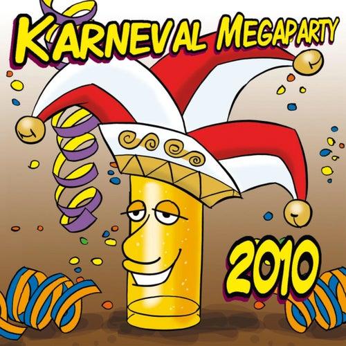 Karneval Megaparty 2010 by Karneval!