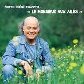 Le monsieur aux ailes by Pierre Chêne