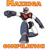 Mazinga Compilation by Cartoon Rainbow