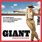 Giant (Original Cast Recording) by Various Artists