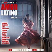 Amor Latino, Vol. 10 - 15 Big Latin Hits & Latin Love Songs (Bachata, Merengue, Salsa, Reggaeton, Kuduro, Mambo, Cumbia, Urbano, Ragga) by Various Artists