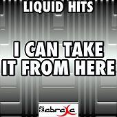 I Can Take It from Here - A Tribute to Chris Young by Liquid Hits