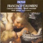 Francesco: Concerti ecclesiastici - Mottetti concertati by Modo Antiquo