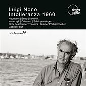 Nono: Intolleranza 1960 by Wolfgang Neumann