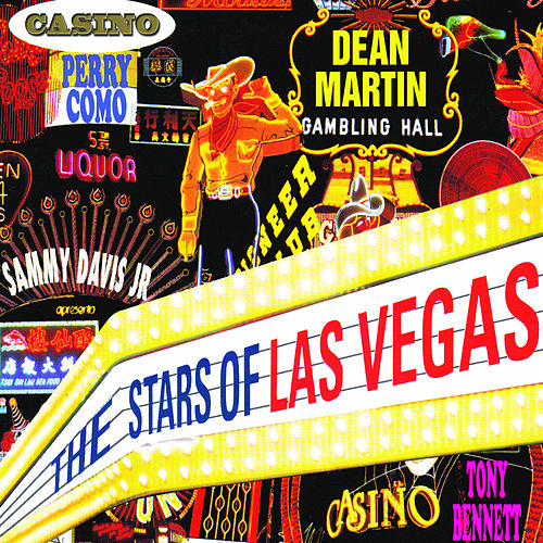 Stars of Las Vegas by Various Artists
