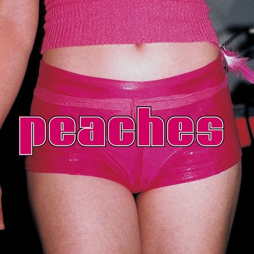The Teaches Of Peaches by Peaches