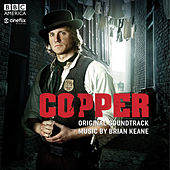 Copper: Original Soundtrack by Brian Keane
