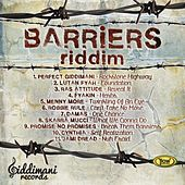 Barriers Riddim by Various Artists