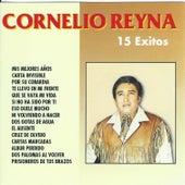 15 Exitos by Cornelio Reyna