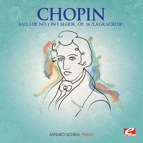 Chopin: Ballade No. 2 in F Major, Op. 38