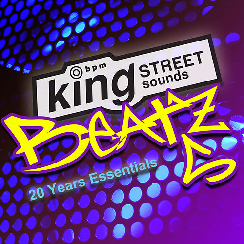 King Street Sounds Beatz (20 Year Essentials) by Various Artists