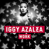 Work by Iggy Azalea
