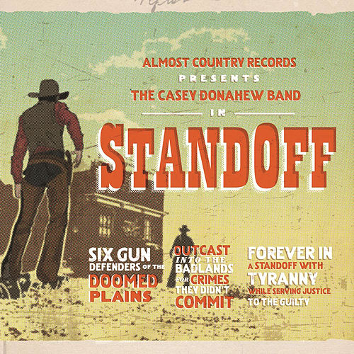 Standoff by Casey Donahew