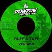 Ruff & Tuff Riddim by Various Artists