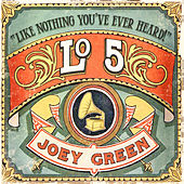 Lo 5 by Joey Green