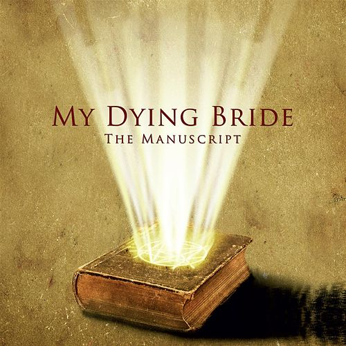 The Manuscript EP by My Dying Bride