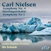 Nielsen: Symphonies Nos. 4 (
