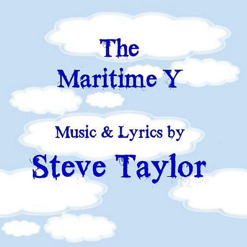 The Maritime Y by Steve Taylor