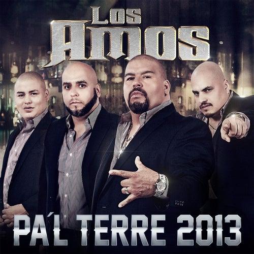 Pa'l Terre 2013 by Los Amos