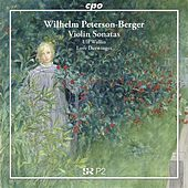 Peterson-Berger: Violin Sonatas by Ulf Wallin