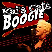 Kai's Cats Boogie (feat. Kai Hoffman) by Kai's Cats