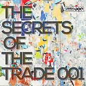 The Secrets Of The Trade 001 by Various Artists