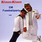 EM-Fussballparty mit Klaus & Klaus by Klaus & Klaus