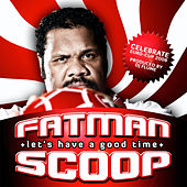 Celebrate EuroCup 2008 by Fat Man Scoop