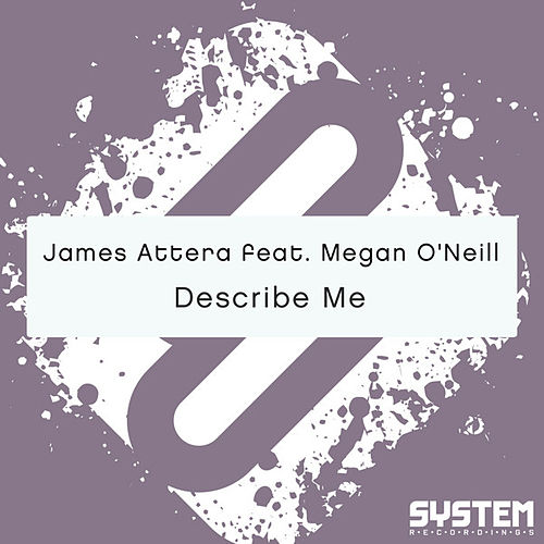 Describe Me by James Attera