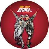EFUNK: (The Remixes) by Soul Clap
