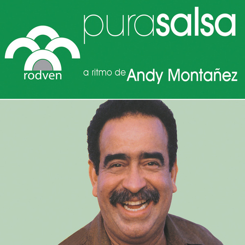 Pura Salsa by Andy Montanez