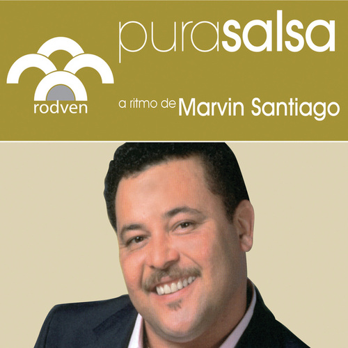 Pura Salsa by Marvin Santiago
