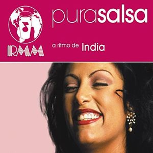 Pura Salsa by India