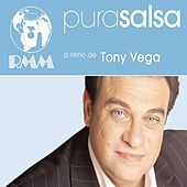 Pura Salsa by Tony Vega
