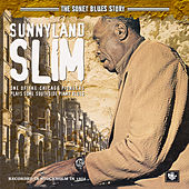 The Sonet Blues Story by Sunnyland Slim
