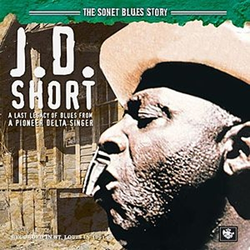 The Sonet Blues Story by J.D. Short